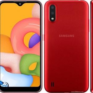 سعر ومواصفات Samsung Galaxy A01