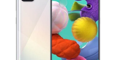 جوال Samsung Galaxy A51