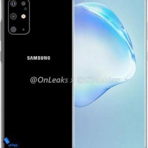 سعر ومواصفات Samsung Galaxy S20 Ultra 5G