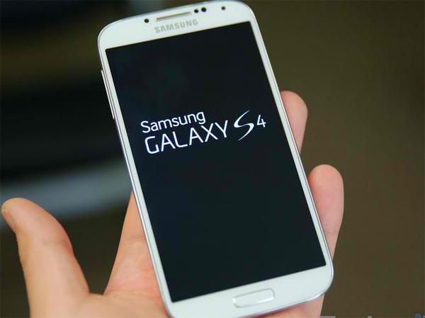 حل مشكله توقف هواتف سامسونج عند شعار Samsung جوال ماكس