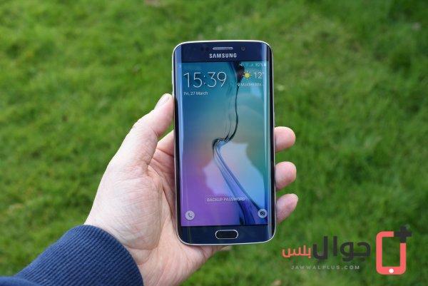 سعر ومواصفات Samsung Galaxy S6 Edge عيوب ومميزات جالاكسي