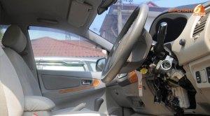 pasang gps tracker mobil belum aman