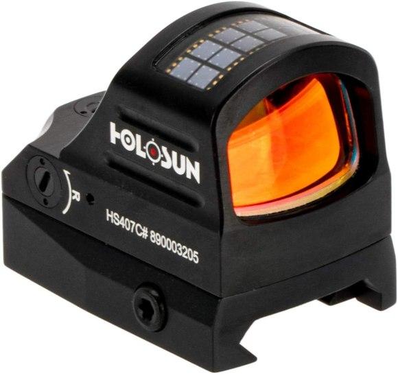 Holosun 407C