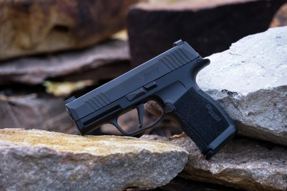 Sig P365 with XL Grip Module Jawbone 2
