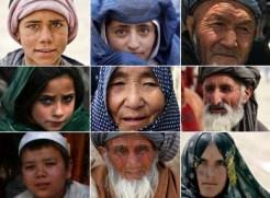 ppl of afghanistna