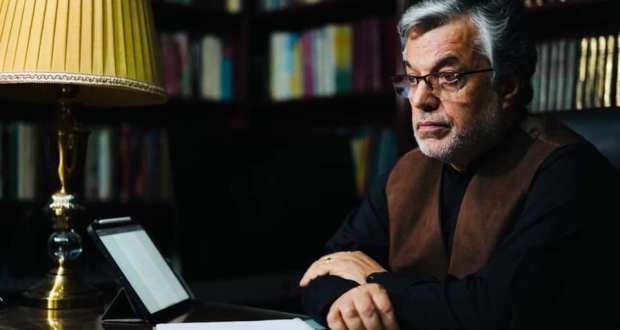 محمد یونس قانونی، معاون پیشین رئیس جمهوری