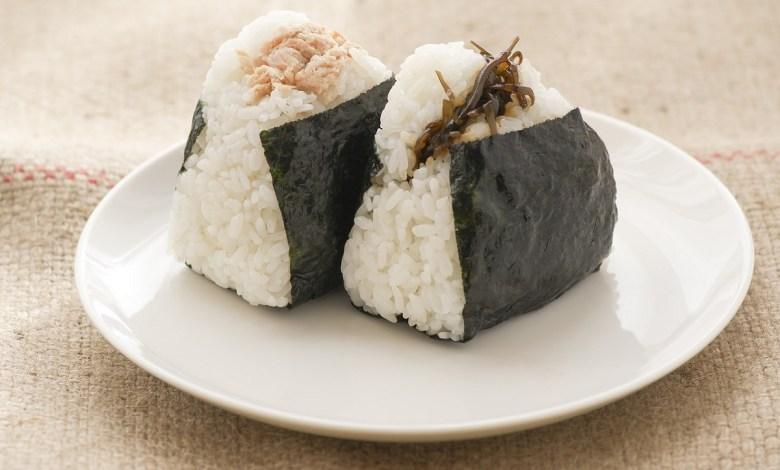 طريقة تحضير الأونيغيري الياباني في المنزل