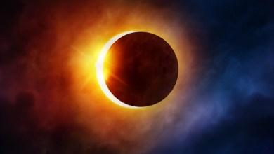 هذا هو موعد كسوف الشمس في المنطقة العربية
