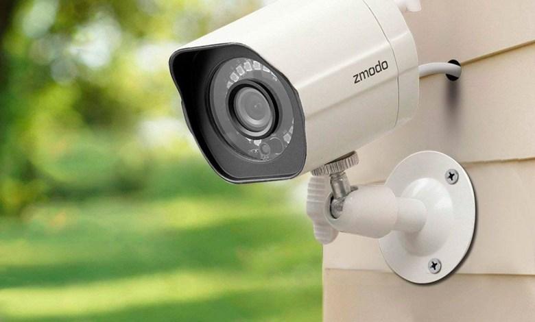 شاهد ماذا التقطت كاميرا المراقبة في محل صيني مفتوح طوال الليل ولكن صاحبه غير موجود