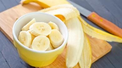 احذر..أطعمة يمنع تناولها مع الموز