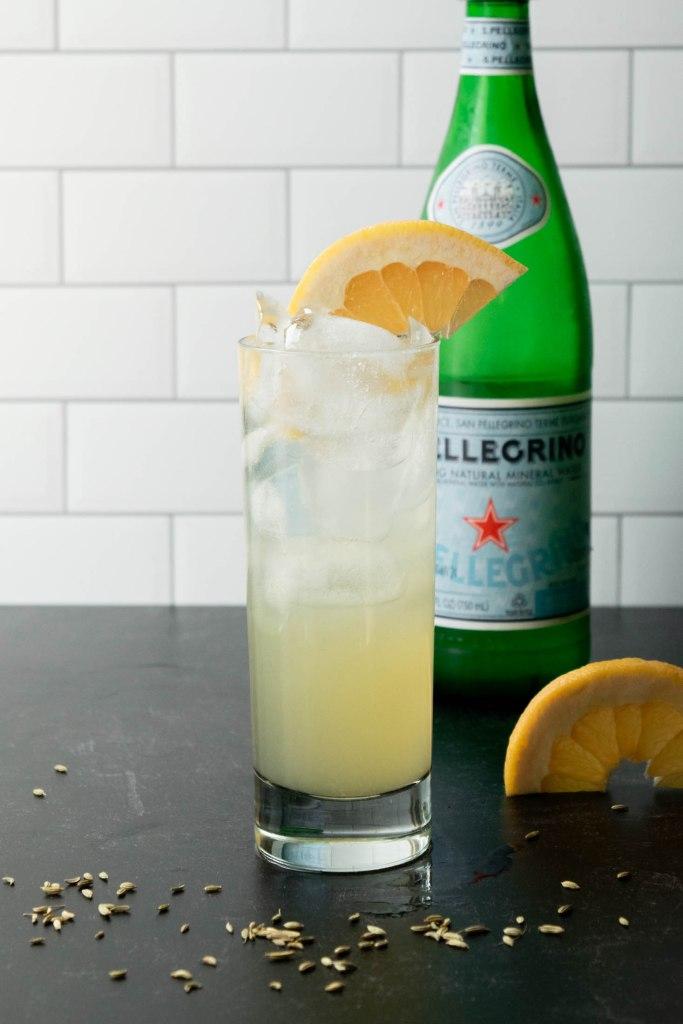 s pellegrino cocktail