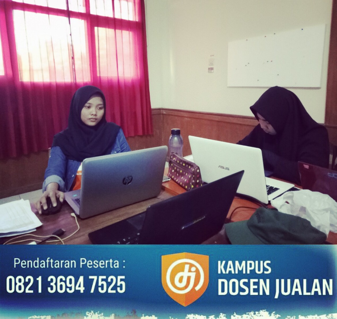 Tempat Belajar Online Marketing  Yogya