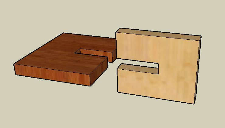 woodworking joining techniques