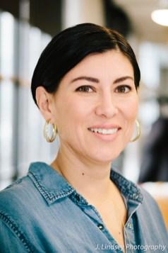 Sarah Alvarez, Outlier Media