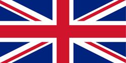 United Kingdom flag. Rugby jobs.