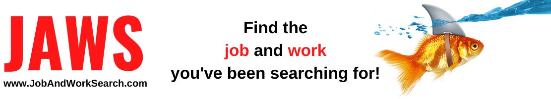JAWS Job Search