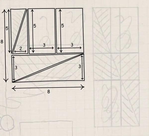 Einstein puzzle from his zurich notebook