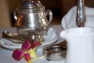 Tea at the Biltmore Hotel
