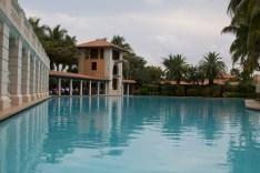 Biltmore Hotel Pool area