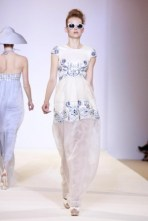 Temperley London, Ready To Wear, London, Spring Summer, 2013