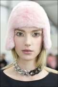 Chanel_2014_autumn_winter)fur_cap