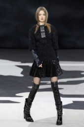 FASHION-FRANCE-CHANEL