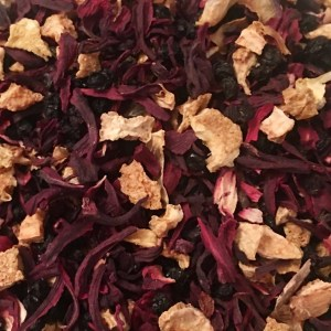 Immun-i-Tea blend