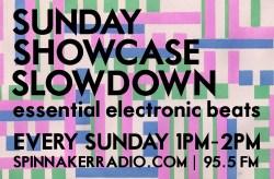 Sunday Showcase Slowdown