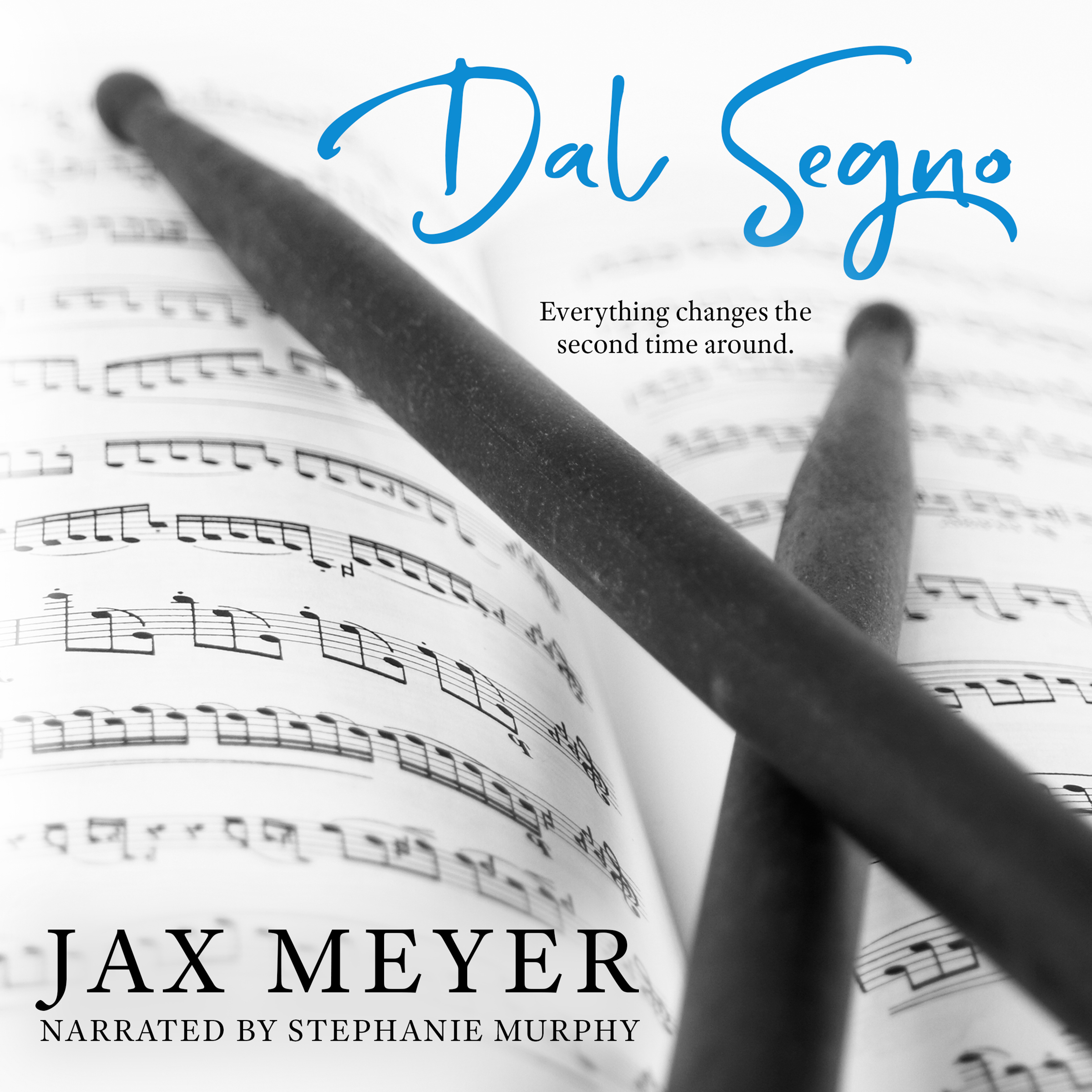 Dal Segno Audiobook Review