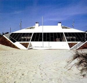 Courtesy North Carolina Modernist at http://www.ncmodernist.org/wmorgan.htm