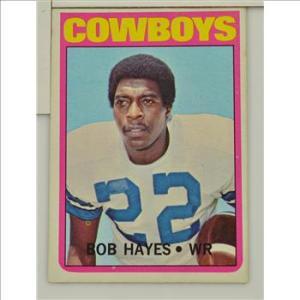 hayes 1972
