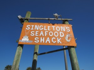 Singleton's 1