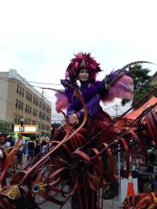 Pride Parade Riverside 1