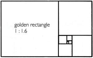 Golden Rectangle