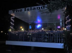 island-bar