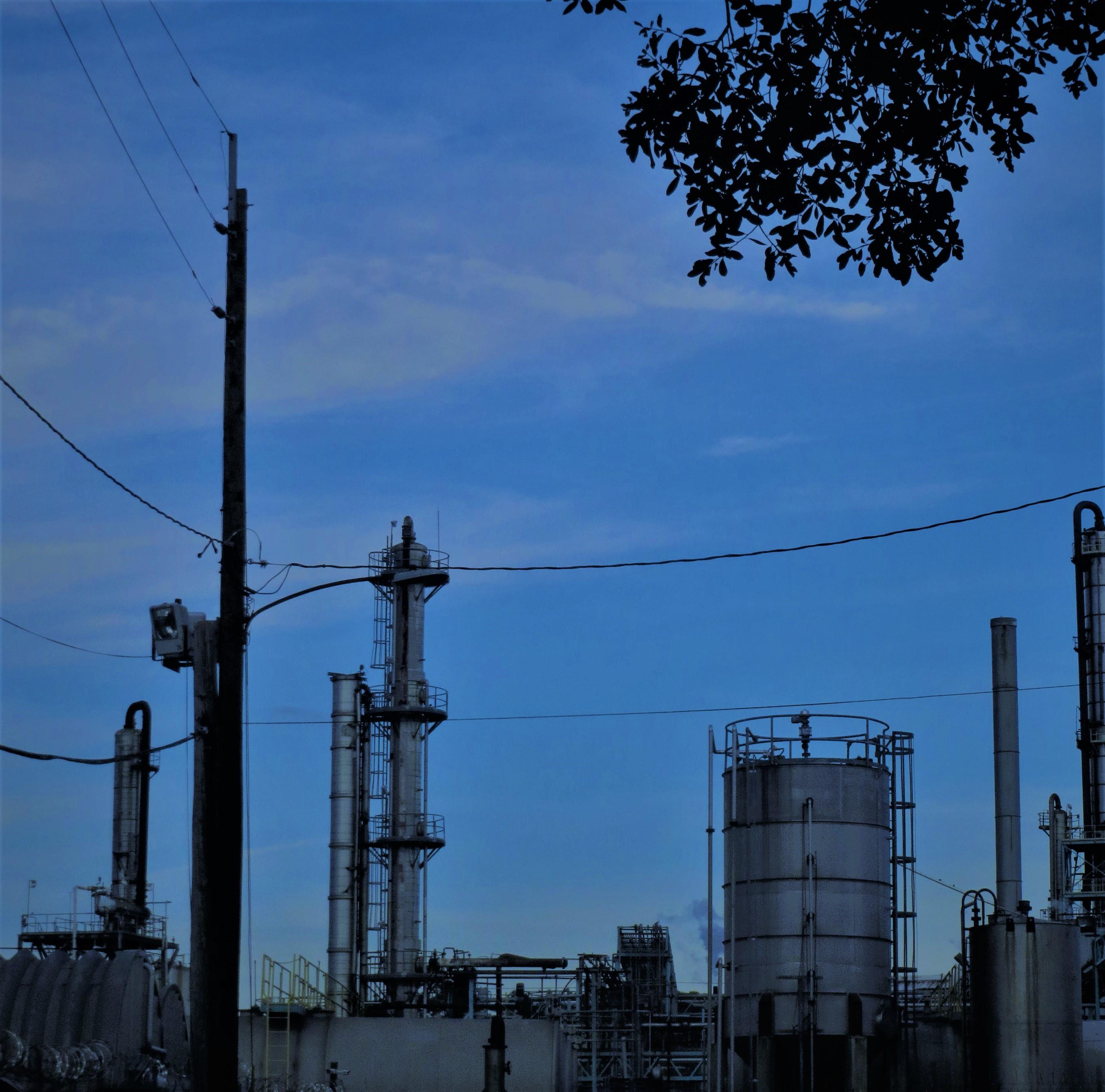 Norwood: Standard Turpentine Co , Glidden, SCM Organics, SCM