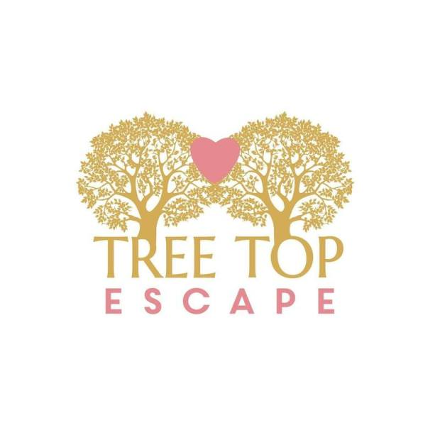 Tree Top Escape Logo
