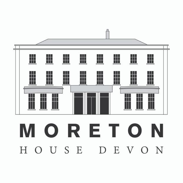moreton house logo