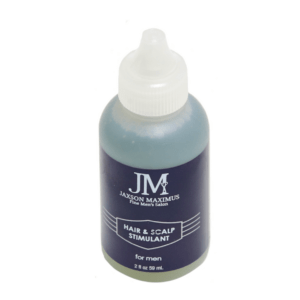 Jaxson Maximus mens scalp hair regrowth serum