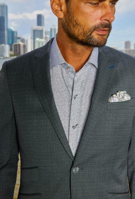 semi formal suits