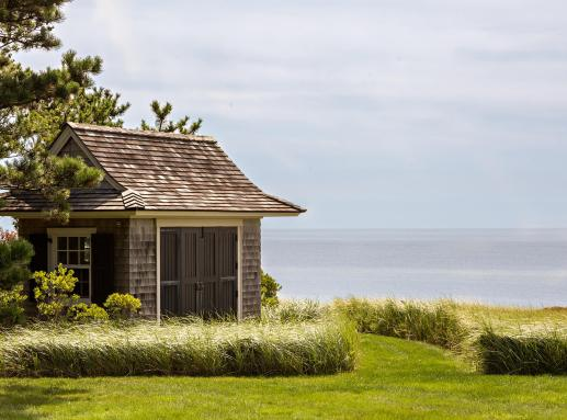 Barns, Boathouses & Garages