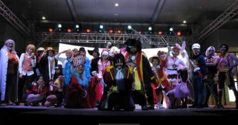 """One Piece"" Day 2019 for fans in Cebu"