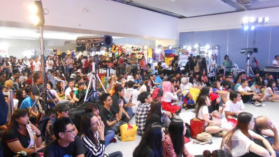 Anime and Cosplay Expo 2016
