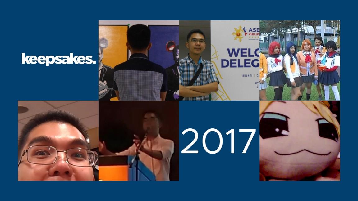 17 things in 2017