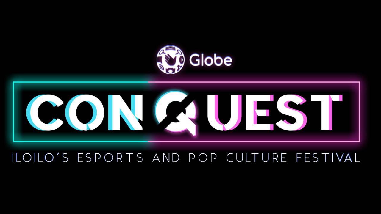 CONQuest 2019: E-sports and Pop Culture Festival in Iloilo City