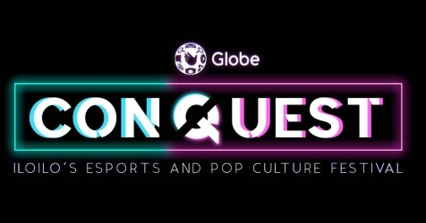 CONQuest 2019: E-sports and Pop Culture Festival in Iloilo City