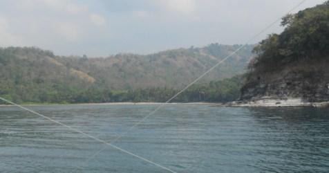 Bagac, Bataan — March 25, 2016