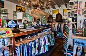 Asbury Park Surf Shop Artist Signing