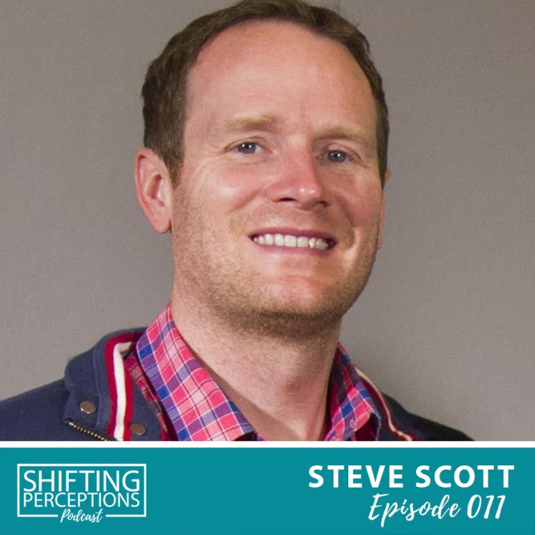 Steve Scott Author Interview Spoitlight