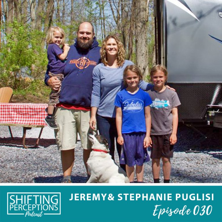 Jeremy & Stephanie Puglisi RVFTA